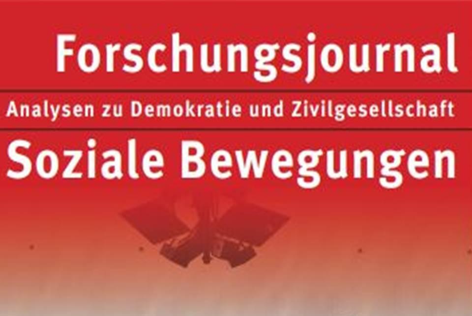 Neue Publikationen: Vor der Bundestagswahl 2021 – Auf dem Weg zu einer critical election?